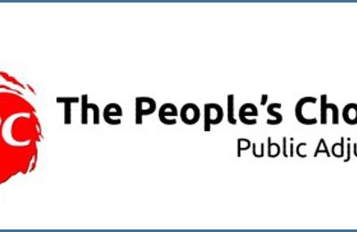 The People's Choice Public Adjuster - Greenacres, FL