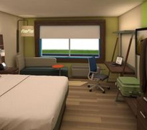 Holiday Inn Express & Suites Gettysburg - Gettysburg, PA