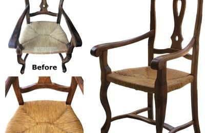 Delaware Furniture Restoration   Wilmington, DE