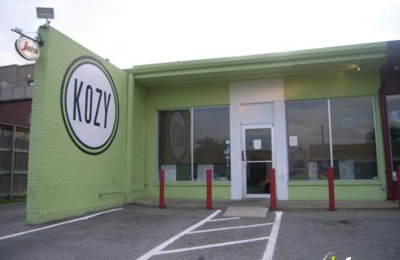 kozy kitchen dallas tx - Kozy Kitchen