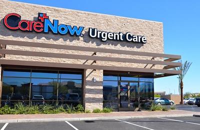 CareNow Urgent Care - Arby & Durango - Las Vegas, NV