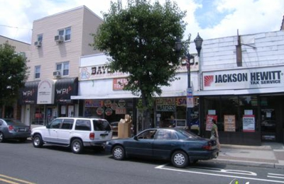 Bayonne Furnitureland Go Cart Co   Bayonne, NJ