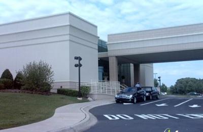 The Stonegate Conference & Banquet Centre - Hoffman Estates, IL