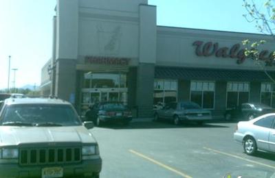 Walgreens - Wheat Ridge, CO