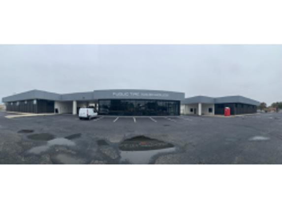 Public Tire - Wilson, NC