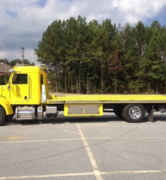 Diamondback Towing and Recovery - Hiram, GA