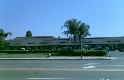 Omega Financial - Orange, CA