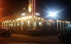 Pleasantville Diner.