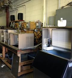 Ice Machine Clearance - West Orange, NJ