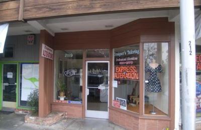 Designer's Tailoring - Palo Alto, CA