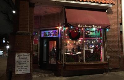 The Cherry Tomato - Denver, CO