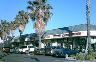 Presidio Market - San Diego, CA