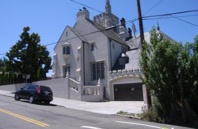 St Margaret Mary Rectory - Oakland, CA