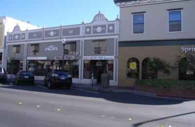 Sun Tung - San Mateo, CA