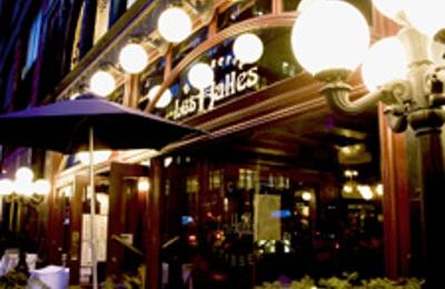 Les Halles - New York, NY