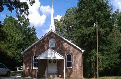 Tioga Independent Baptist Church - Pineville, LA