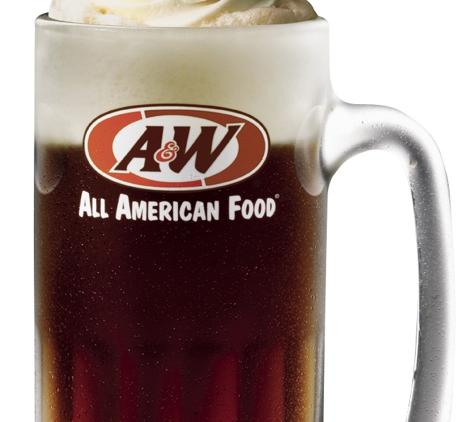 A&W All-American Food - Anchorage, AK