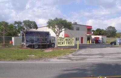 1st Choice Storage   Miami, FL