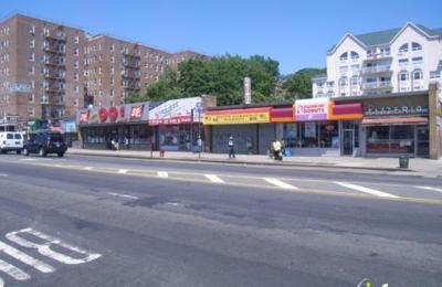 Hari Om Hillside Newstand - Jamaica, NY