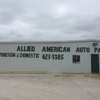 Allied American Auto Parts