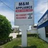 M & M Appliance