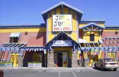 Juke Joint Bar & Grill - North Las Vegas, NV