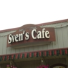 Svens European Cafe