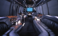 'NewJak' Executive Limousine and Sedan Service