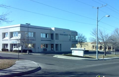 Dr. Hunter L. Mortley, DDS - Albuquerque, NM