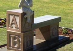 Historic Union Cemetary - Bakersfield, CA