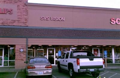 SVS Vision - Florissant, MO