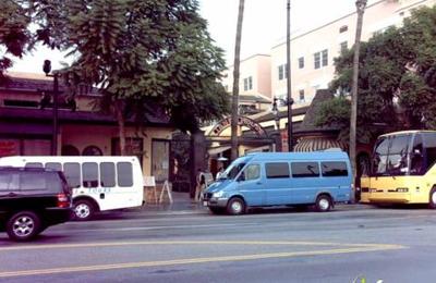 1727 Hudson Hospitality - Los Angeles, CA