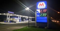 Marathon Gas Station - West Palm Beach, FL
