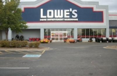 Lowes carbondale illinois