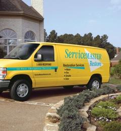 Servicemaster Restoration By PWF - Saint Augustine, FL