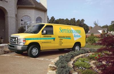 ServiceMaster by Lifeback Restoration Services - Klamath Falls, OR