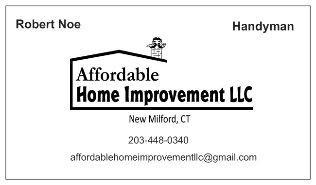 Affordable Home Improvement 15 Indian Ridge Rd New Milford Ct 06776 Yp Com