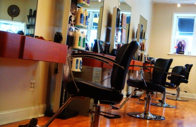Sage Salon - Philadelphia, PA