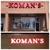 Komans Beauty Supply