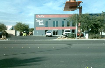 Trailer Tech - Las Vegas, NV