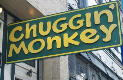 The Chugging Monkey - Austin, TX