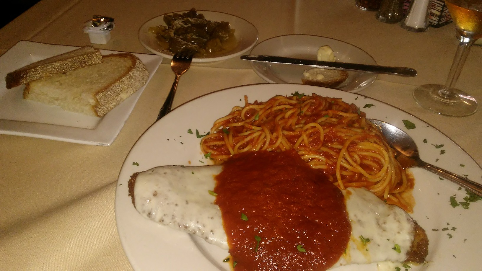 Peppers Italian Restaurant Bar 175 Town Center Rd King Of Prussia Pa 19406 Yp