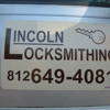 Lincoln Locksmithing