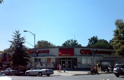 CVS Pharmacy - Washington, DC
