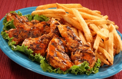 East Coast Wings Grill 4880 Country Club Rd Winston Salem Nc
