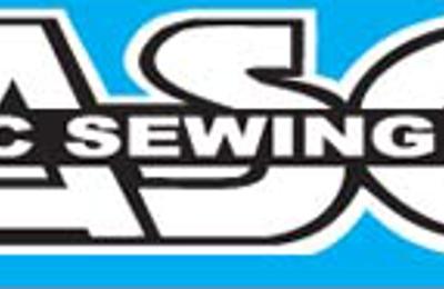 Athletic Sewing Center - San Antonio, TX