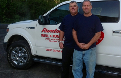 Randolph Well & Pump Co. Inc. - Mc Lean, NY
