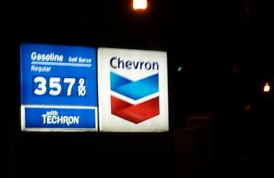 Chevron - Atlanta, GA. Chevron Cascade Rd