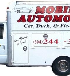 Mobile Automotive