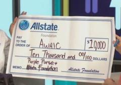 Allstate Insurance Agent: M. Diane Johnson - Anchorage, AK